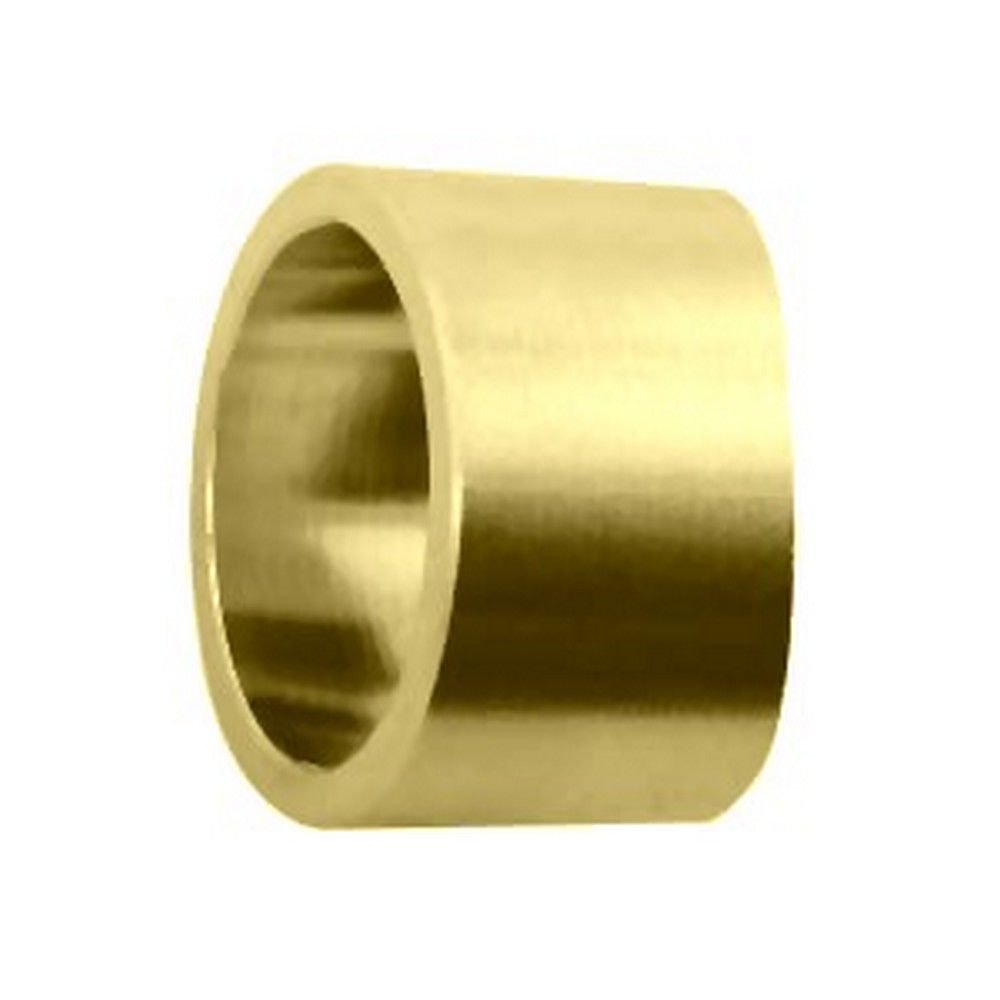Brass Tower Flange
