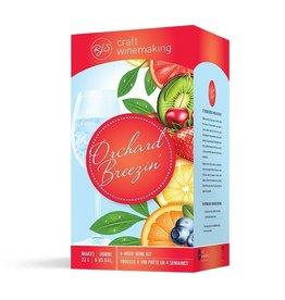 Orchard Breezin' Strawberry Sensation