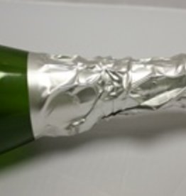 LDC Champagne Foils (Silver) 58 Per Roll
