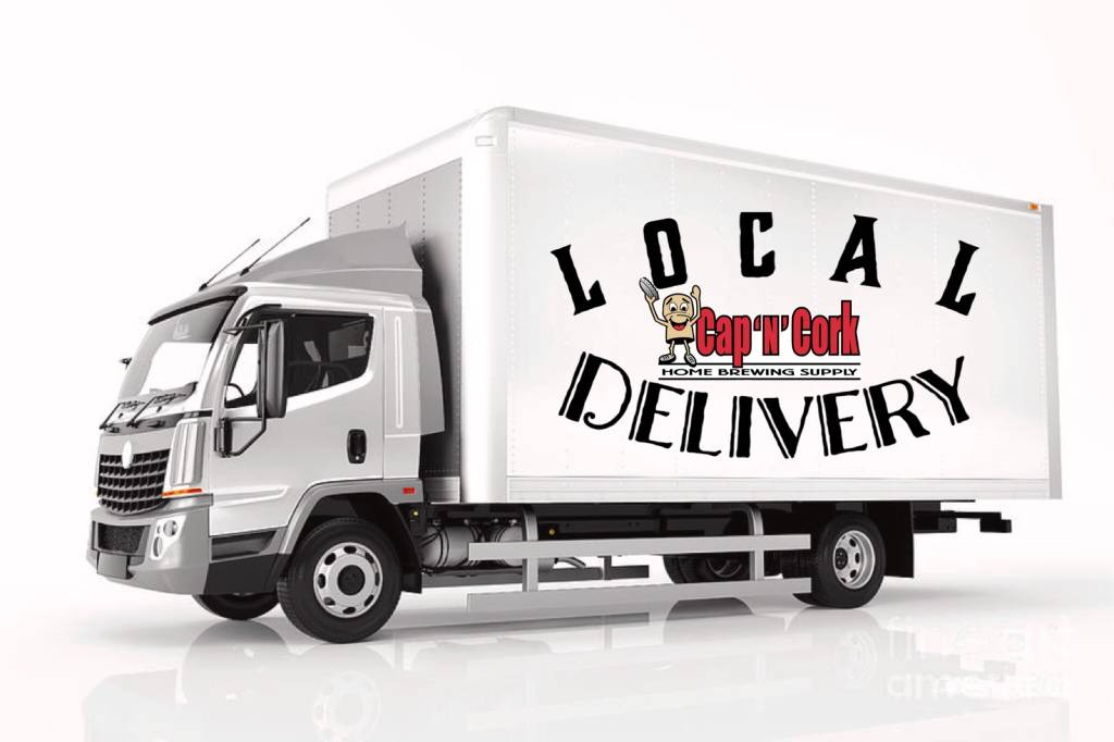 How Local Delivery Works