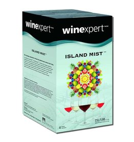 Winexpert Island Mist Strawberry White Merlot 7.5L