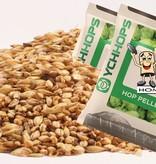 CNC Gingerbread Ale All Grain Recipe Kit