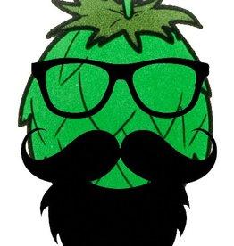 CNC The Bearded Hopster Rice IPA