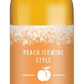 Winexpert Apres Seasonal Release Peach Ice Wine 11.5l Kit PREORDER