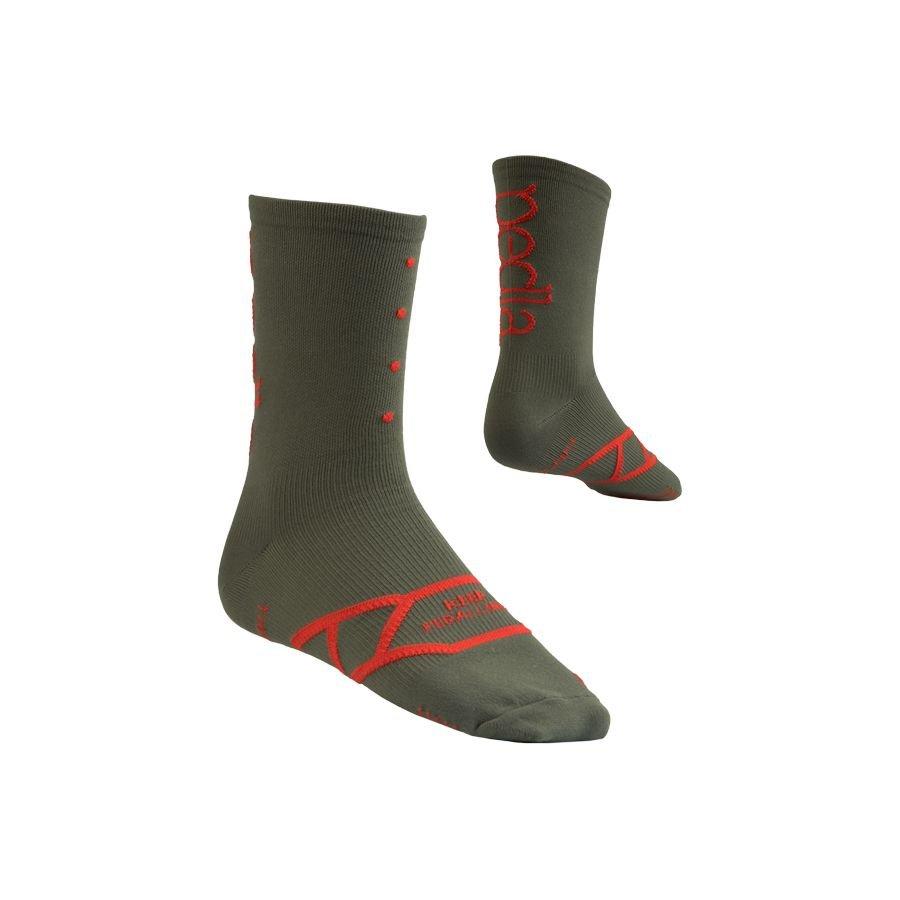 PEDLA Socks - Olive