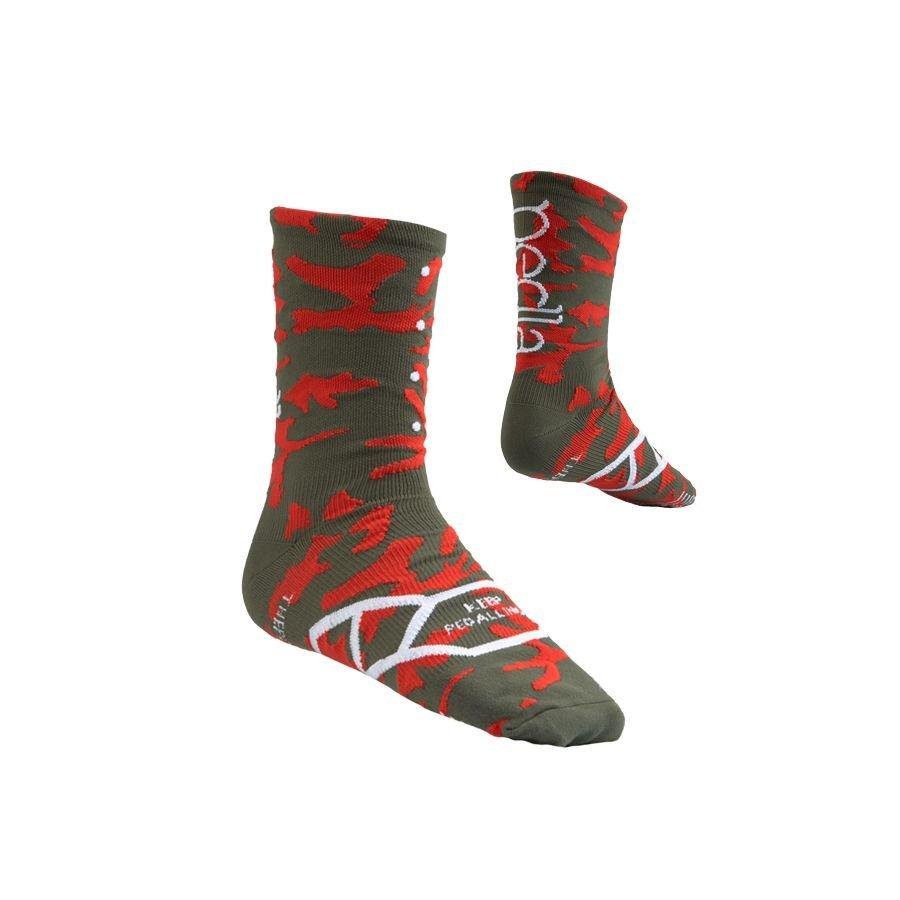 PEDLA Socks - RideCAMO