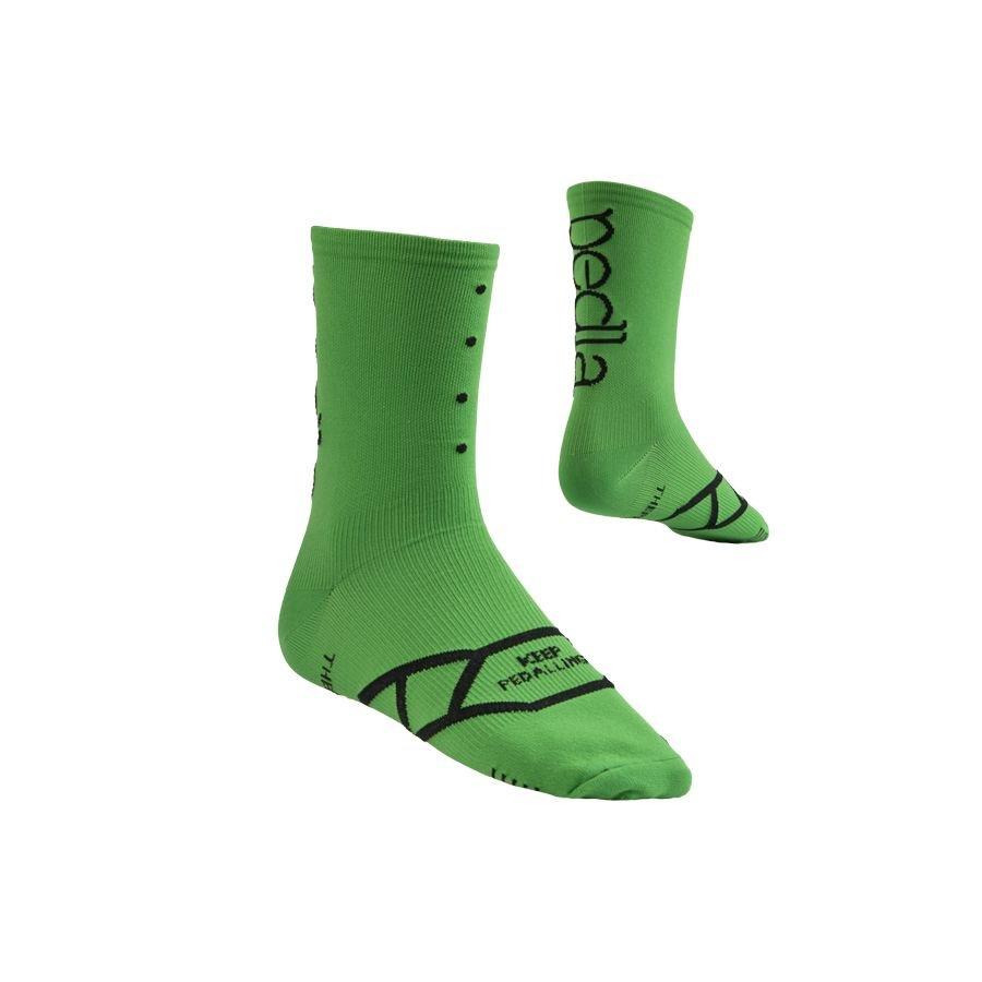 PEDLA Socks - Green