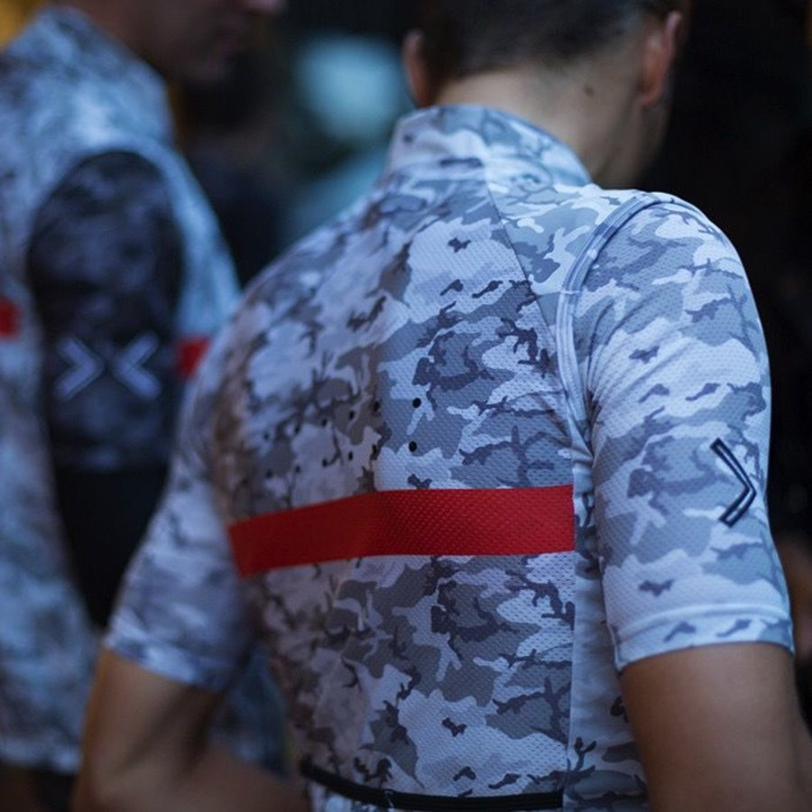 PEDLA RideCAMO Jersey - Light