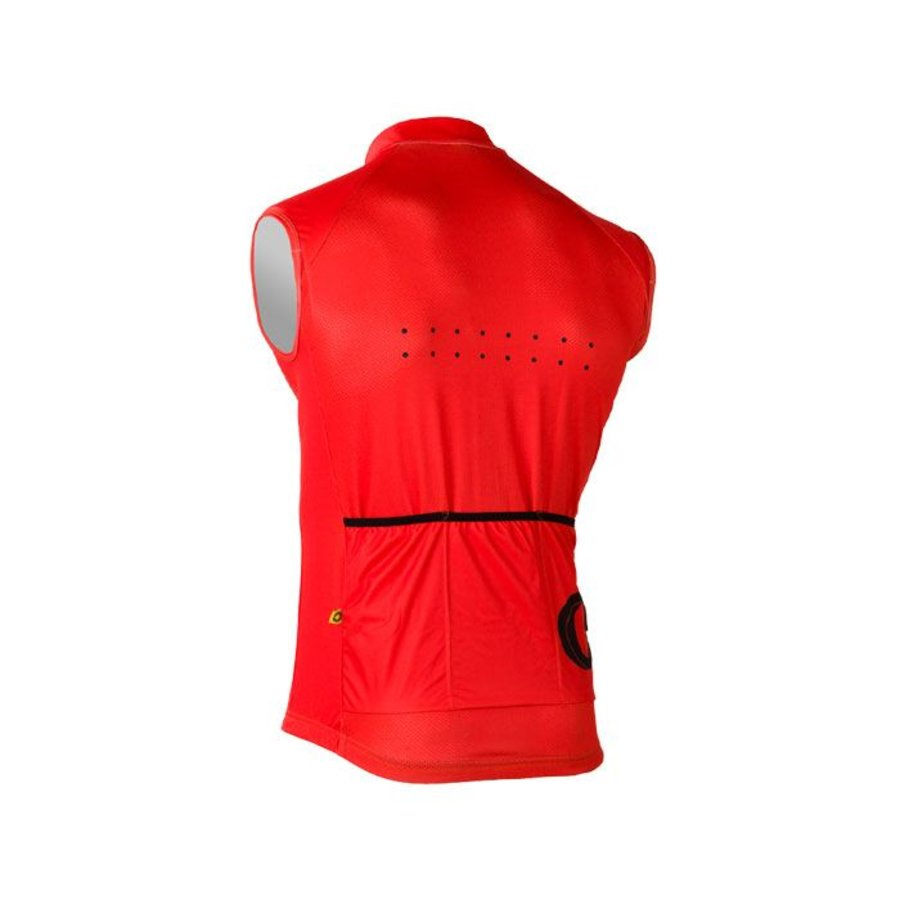 PEDLA Gilet - Orange
