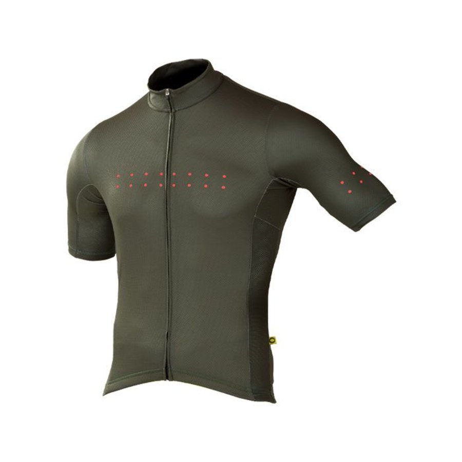 PEDLA Core Jersey - Green
