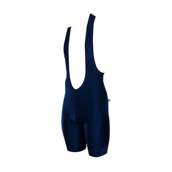 Pedla Pedla Long Haul G3+ Bibshorts - Navy