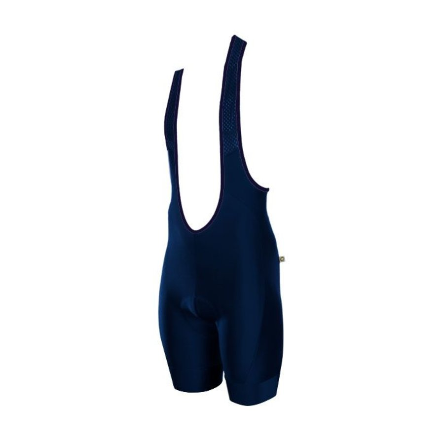 Pedla Long Haul G3+ Bibshorts - Navy