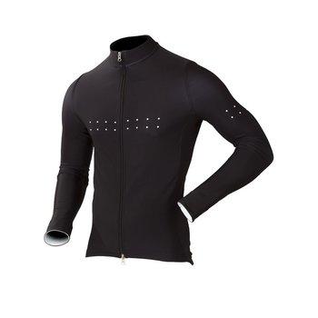 Pedla PEDLA Chill Block Long Sleeve Jersey Black