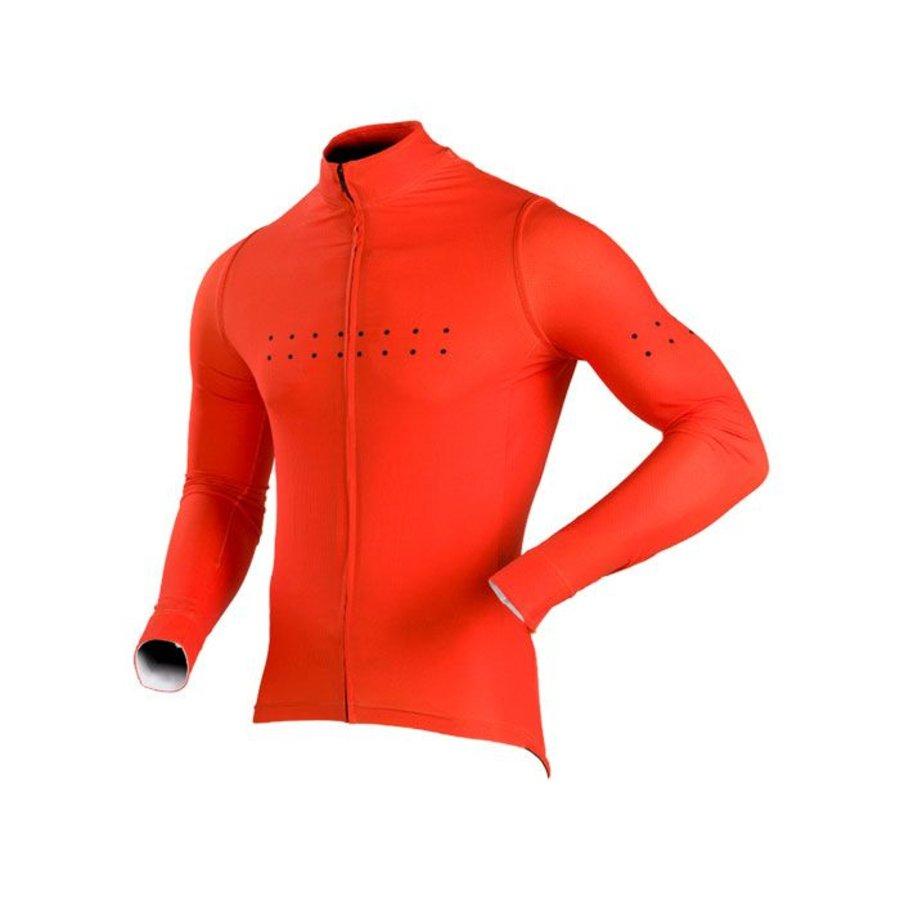 PEDLA AquaDry Jacket - Orange
