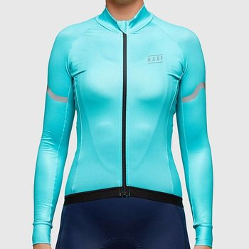 MAAP MAAP Womens Long Sleeve Base Jersey