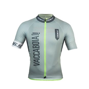 Q36-5 Q36.5 Vaccaboia Short Sleeve Jersey