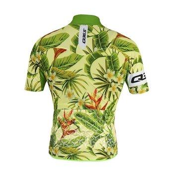 Q36-5 Q36.5 Jersey Short Sleeve R1