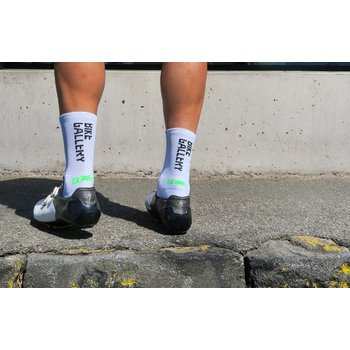 Q36-5 Q36.5 Bike Gallery Ultralight Sock
