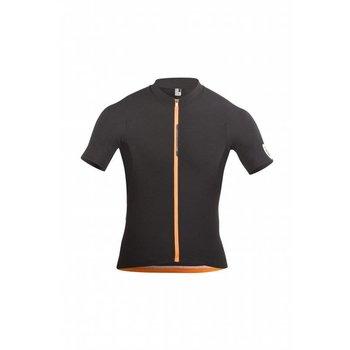 Q36-5 Q36.5 L1 Jersey - Black