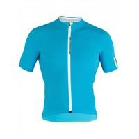 Q36.5 L1 Pinstripe Jersey - Blue