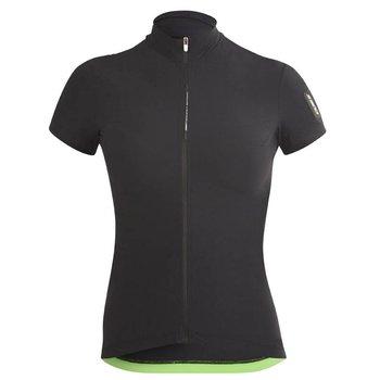 Q36-5 Q36.5 Womens L1 Jersey - Black