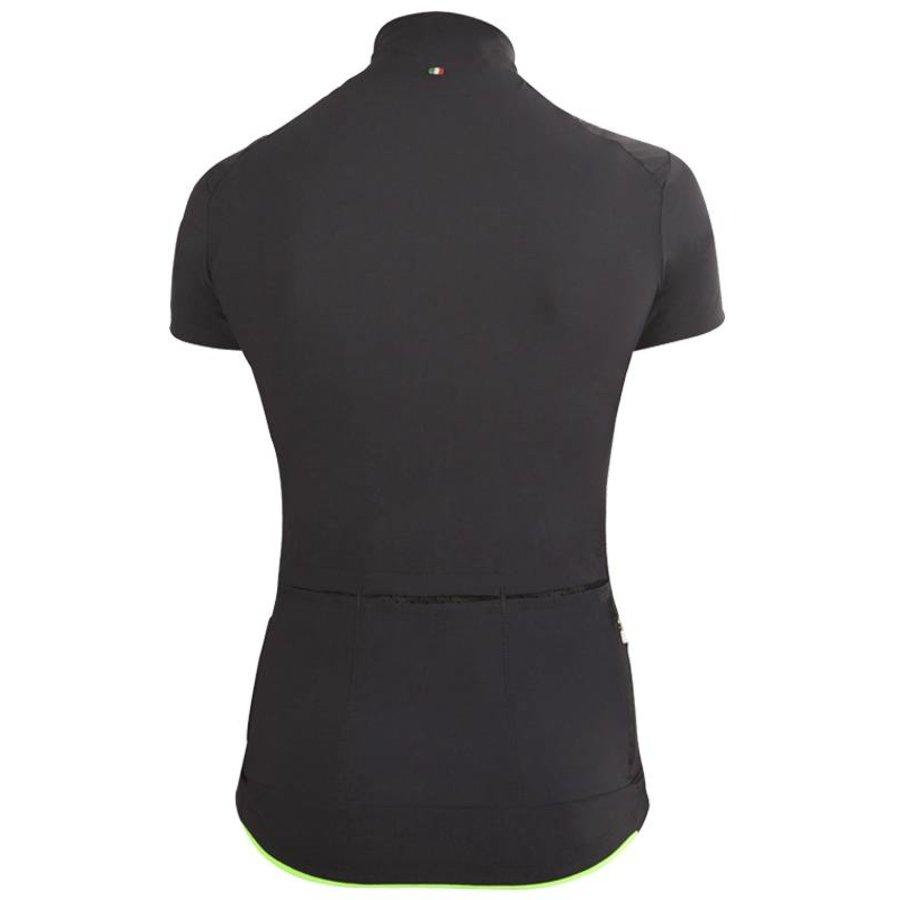 Q36.5 Womens L1 Jersey - Black