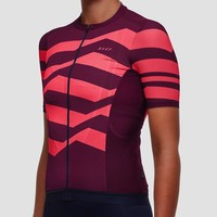 MAAP Womens M-Flag Pro Light Jersey