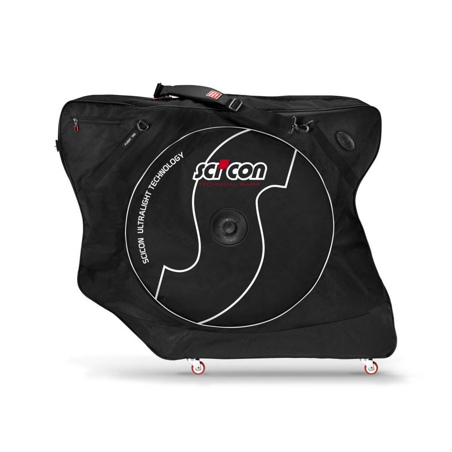SCICON Aero Comfort 2.0 Travel Case