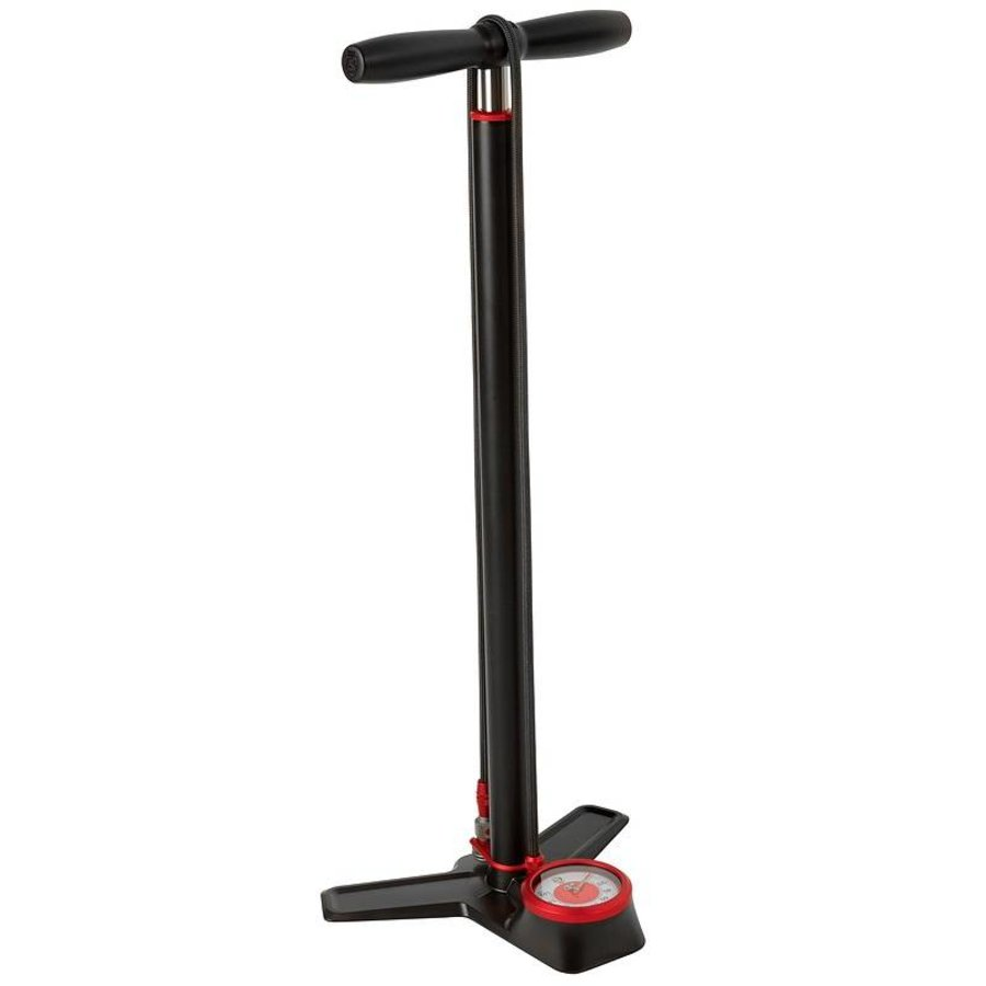 Silca Super Pista Floor Pump