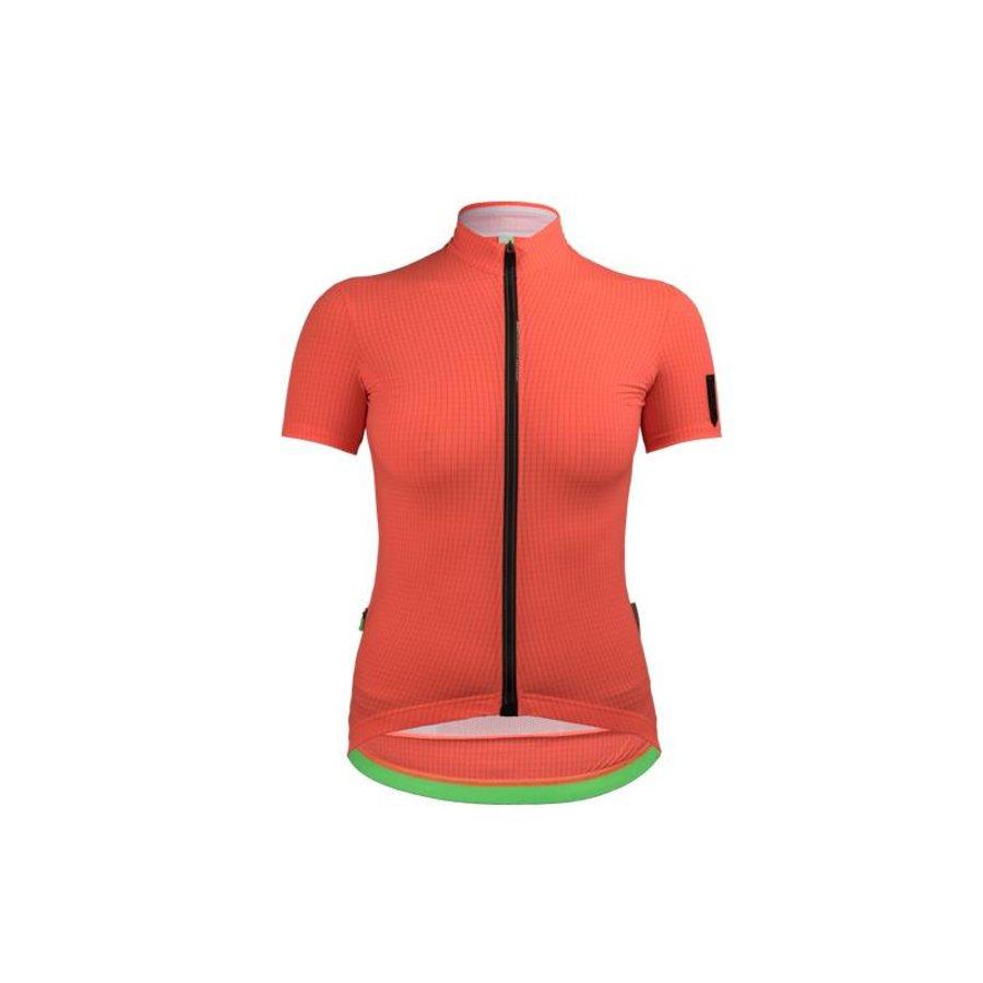 Q36.5 Women's Short Sleeve L1 Jersey
