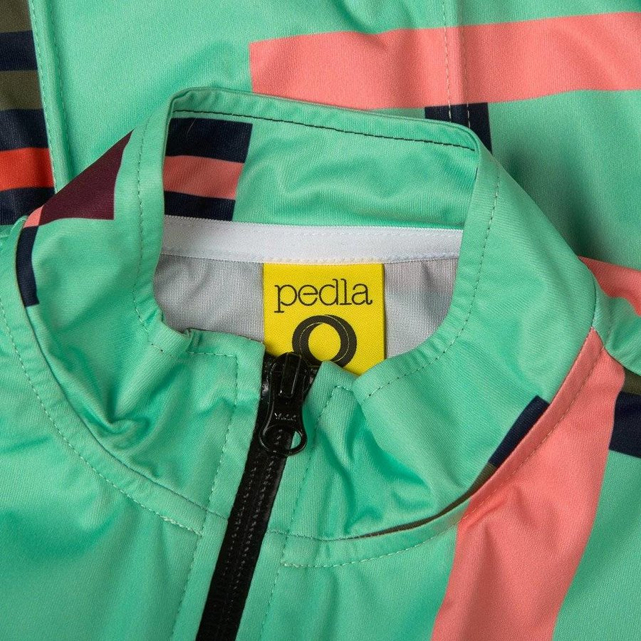 PEDLA Locals United Rain Jacket