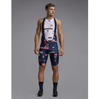 PEDLA Locals United SuperFIT Bibshort