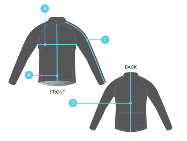 Pedla_Jacket_Sizing_Chart