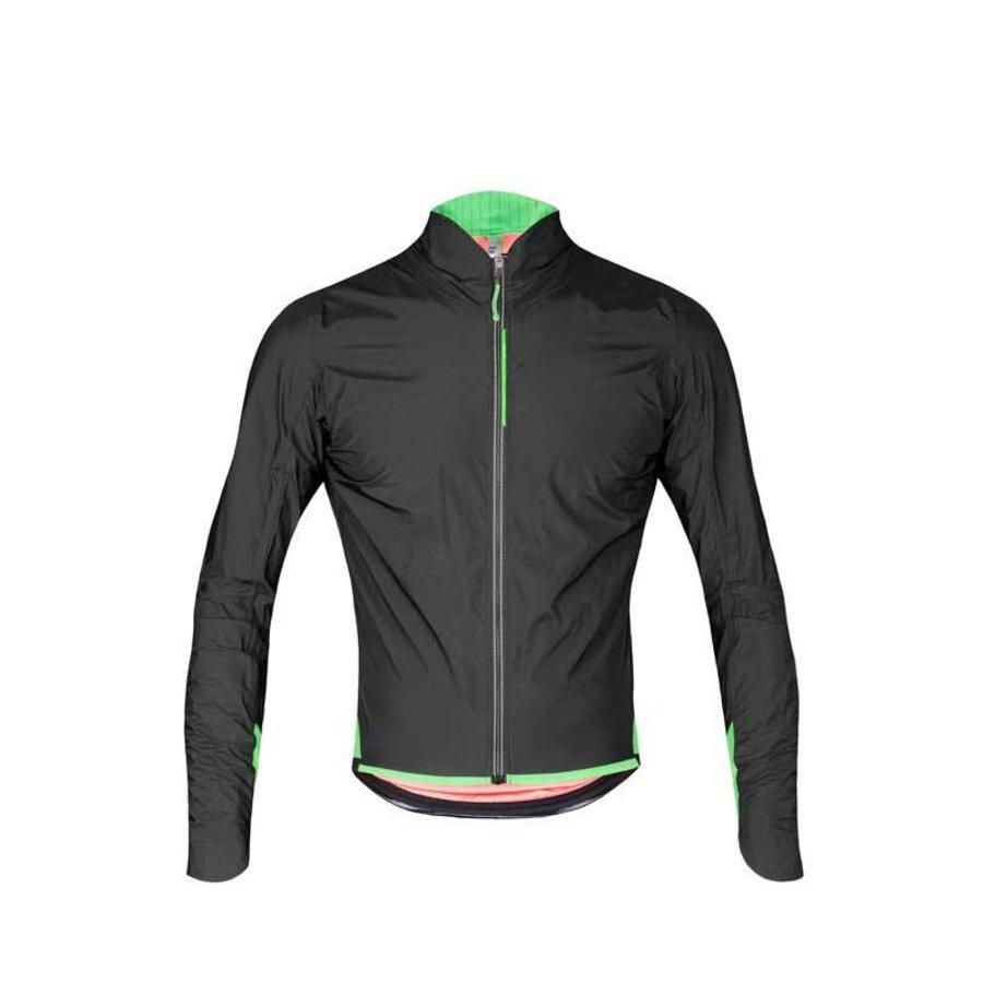 Q36.5 R.Shell Rain Jacket
