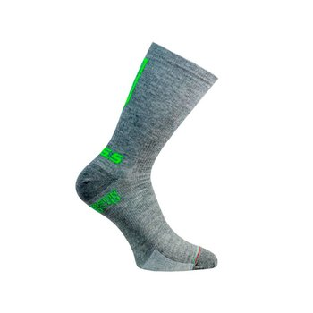 Q36-5 Q36.5 Wool Compression Sock