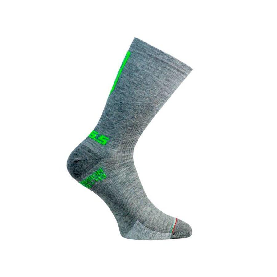 Q36.5 Wool Compression Sock