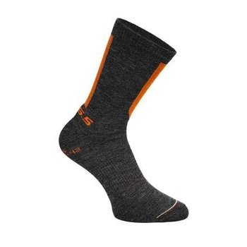 Q36-5 Q36.5 Plus Winter Sock