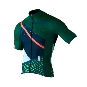 Pedla PEDLA Linear Full Gas Jersey