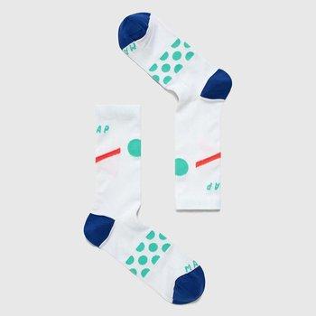 MAAP Maap Line Dot Sock