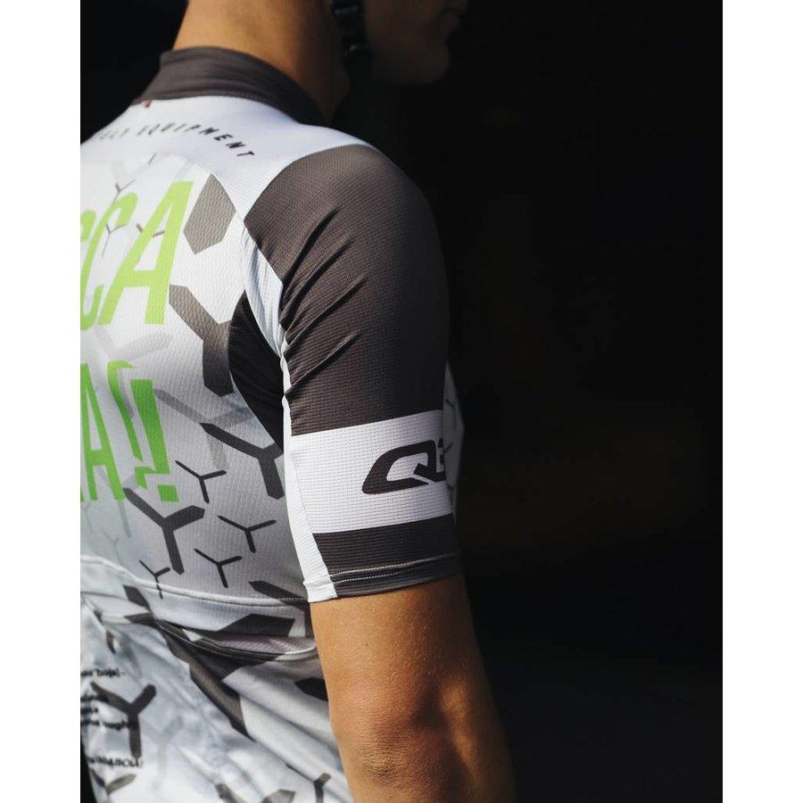 Q36.5 VACCABOIA G1 Jersey