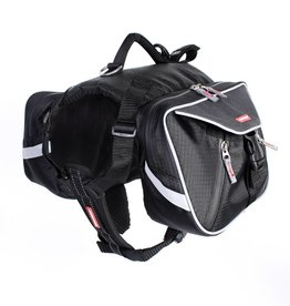 Summit Pack Black/Charcoal XL
