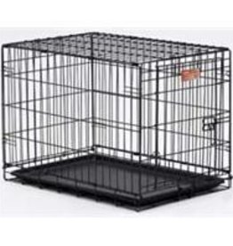 "30"" Single Door Home Training Crate For Dogs    30"" x 19"" #1530"
