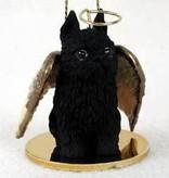 Angel Ornament Brussels Griffon