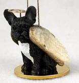Angel Ornament French Bulldog