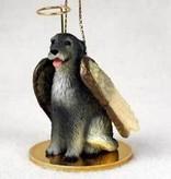 Angel Ornament Irish Wolfhound