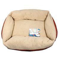 35x27 SELF WARMING BED