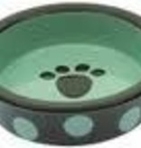 "6"" x 2.5"" Round, 3.5 cups Dog Dish"