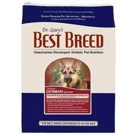 Best Breed German Dog Diet-4 lbs