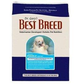 Best Breed Poodle Dog Diet-4 lbs