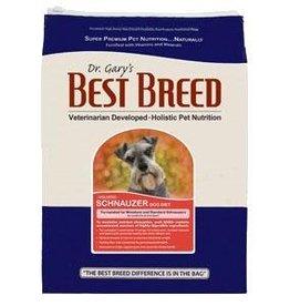Best Breed Schnauzer Diet-30 lbs